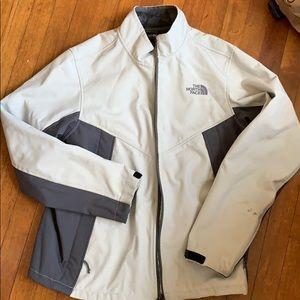 Men's North Jacket Apex Soft Shell Jacket